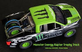 Raptor Trophy Truck Sponsored By Monster Energy - Scale Auto ... New Cars Monster Truck Wrestling Matches Starring Dr Feel Bad The Worlds Most Recently Posted Photos Of Cccp And Truck Flickr Corrstone Car Care Reliable Auto Repair Arlington Tx 76015 Kid Trax Mossy Oak Ram 3500 Dually 12v Battery Powered Rideon El Toro Loco Jam 2013 Freestyle Arlington Toys Best Image Kusaboshicom Ultimate List Of Tools And Equipment Used By Plumbers In Hot Wheels Green Grave Digger 4 Time Champion Raptor Trophy Sponsored By Energy Scale Auto 2017 Silver Collection Ebay Micro Race Team With Track 3 Vehicle Set 1995