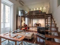 Spanish And Mediterrannean Styled Apartment Interiors