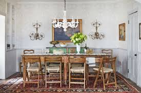 David A Land Do Rugs Belong In The Dining Room