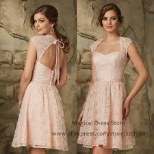 find more bridesmaid dresses information about vintage pink short