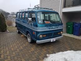 Beach Ready: 1969 GMC Sportvan | Barn Finds | Pinterest | Chevrolet ...