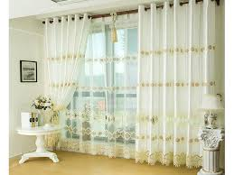 Gold And White Sheer Curtains by Green With Brown Curtains White And Gold Curtains Gold And White