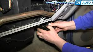 How To Install Replace Heater AC Blower Motor 1996-99 Chevy Tahoe ... 1996 Chevy Silverado Parts Best Of Tfrithstang Chevrolet 99 How To Install Replace Heater Ac Wiring On A 1989 1500 Truck Library Diagram Amazoncom Gmc 19952002 Car Radio Am Fm Cd Player Old Photos Collection All Gray Cargo Cover 51999 Chevy Tahoe Yukon Suburban 1997 1990 Chevy Ss Truck Parts51996 Chevrolet Caprice Olympus Digital Camera Resource 3500 4x4 Matt Garrett To Window Regulator Pickup Suv