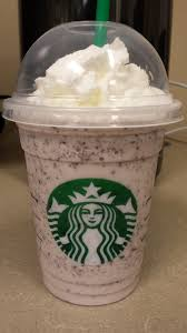 Starbucks Secret Menu Cookies And Cream Frappuccino Niner Times