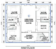barns with living quarters floor plans tobacco barn floor plans