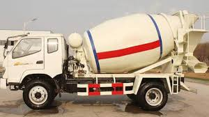 100 Concrete Truck Capacity Mixer Specifications Types Structures MC