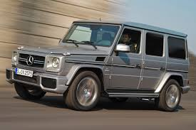 100 Benz Truck 2013 Mercedes GClass Information And Photos ZombieDrive