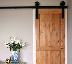 Doors: Sliding Door Kit | Barn Door Rails | Barn Door Hardware Lowes Epbot Make Your Own Sliding Barn Door For Cheap Bypass Doors How To Closet Into Faux 20 Diy Tutorials Diy Hdware Build A Door Track Hdware How To Design The Life You Want Live Tips Tricks Great Classic Home Using Skateboard Wheels 7 Steps With Decor Ipirations Best 25 Doors Ideas On Pinterest Barn Remodelaholic 35 Rolling Ideas Exterior Kit John Robinson House