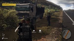The Death Truck, Ghost Recon: Wildlands Mission | Ghost Recon ... Recon G6 Us Trials Championship 2016 Part 2 Trucks And Drivers Ledhid Light Takeover Including Recon Heads Tails 3rd Brake Ghost Wildlands Hijacking Cartel Money Truck Framing El Accsories Projector Headlights Hid High Intensity 52017 F150 Led Outline Smoked 264290bkc 2012 F 350 Bed Railcargo Lights Flowmaster Truck Nutz Jgsdf Type 73 Trumpeter 05519 Type73 Land Rover Wmik W Milan Atgm 26415x 49 Tailgate Bar Tom Clancys Monster Mission Narco 12016 F250 Illuminated Side Emblems 264285 Kegs Hauler A Concept Takes Life