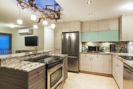 Kitchen Island With Cooktop 6