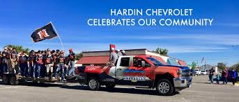 Hardin Chevrolet - New Chevy Vehicles In Billings, Montana Area
