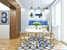 Dining Room Designs For Small Spaces Living With Style 2 Beautiful Apartment Plans Under