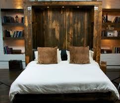 Murphy Beds Orlando by Reclaimed Barn Wood King Size Murphy Bed Reclaimed Barn Wood