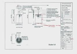 Lighting Design Details And Shop Drawings