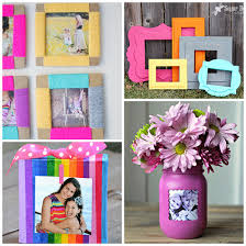 DIY Photo Frame Ideas
