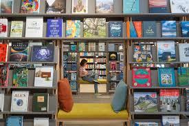 100 The Portabello Portobello Bookshop Indie Bookshop Damian Barrs