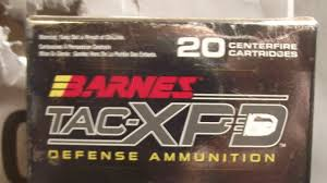 Barnes TAC-XPD 40 S&W Review - YouTube Ammo Test Barnes Tacxp 45 Acp P Gunsamerica Digest Premium 9mm Tacxpd 115 Grain Schp 20 Rounds 357 Mag For Sale 125 Hp Ammunition In Field Testing Of The G2 Research 380 Against Coming Review Doubletap 80gr My Gun Culture 40 Sw Clark Armory Page 2 Handgun Selfdefense Ballistic Testing Data Bulk By 115gr 185gr