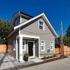 100 750 Square Foot House This Square Foot Custom Laneway Has A Spacious