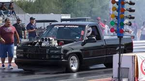 Weekend Drag Strip Weapon — Sceneups