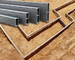 form a drain 6 x 12 lineal at menards
