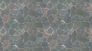 Slate Floor Texture Stone Tiles