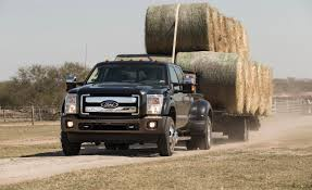 100 Hauling Jobs For Pickup Trucks The 2014 Best For Towing The UShip Blog