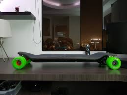 100 Buck Skate Trucks The Sleeper Landyachtz Evo Esk8 Builds Electric Board