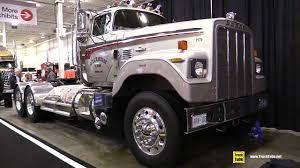 100 Dodge Commercial Trucks 1974 950 Vintage Truck Walkaround 2018 Truckworld Toronto
