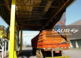 100 Truck Hoist SAUR The Leader In Movement