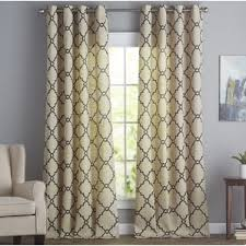 Sheer Curtain Panels With Grommets by Sheer Curtains U0026 Drapes You U0027ll Love Wayfair