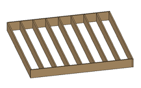 Floor Joist Span Definition by Floor Joist Span Tables U2014calculator