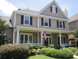 Photo Of Craftsman House Exterior Colors Ideas by 37 Images Fabulous Exterior Paint Colors Idea Ambito Co