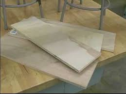 how to build a wooden bookshelf how to make a permanent book