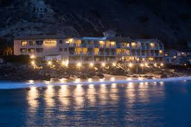 Malibu Beach Inn Hotel Exterior