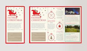 Christmas Tree Shop Flyer by Sarah Horn Design