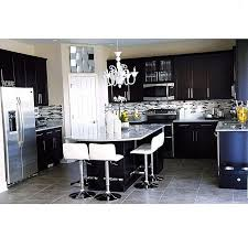 Starting Feature Sunday With This Black And White Kitchen Design By Sasufdesigns Hashtag Inspire Me Home Decor