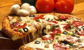 Pizza Famiglia Delivery O Order Online Tampa 1402 E Fletcher Ave Postmates