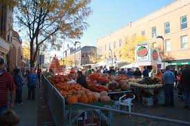 Circleville Pumpkin Festival by Stewarts On The Go Pumpkin Show U2013 Eventually Complete