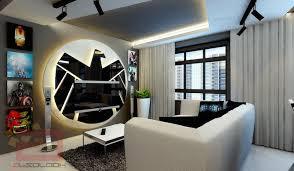 chambre marvel l appartement pour les fans de marvel w3sh com
