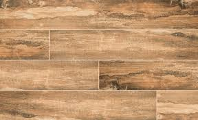 Cabot Porcelain Tile Redwood Series Mahogany by Tile Flooring Tile Wood Grain Look Builddirect