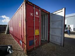 100 Container Dwellings These Homes Are Small Energyefficient And Sell For 65000