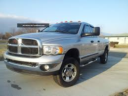 2005 Dodge Ram Pickup 3500 Specs And Photos | StrongAuto 1963 Doge Power Wagon W300 Greenlight Running On Empty Series 1 Dodge D100 Gulf Oil Truck The Classic Pickup Buyers Guide Drive 500 Tow Taubers Amoco Karl Schwarz Flickr My Project Truck Dodge D200 Crew Cab Cars Motorcycles Unforgotten Hot Rod Network Lineup Pinterest Trucks D Series Wikipedia 2005 Ram 2500 Photos Specs News Radka Blog 6 Folder Dodge Ta Grain Truck For Sale Classiccarscom Cc1127677