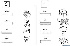 Vocabulario En Inglés Para Niños Web Del Maestro