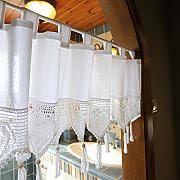 landhaus gardinen küche in vielen designs kaufen