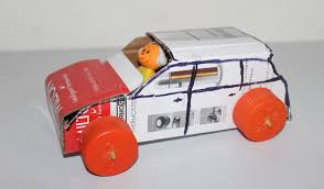 how to make a rubber band powered car youtube