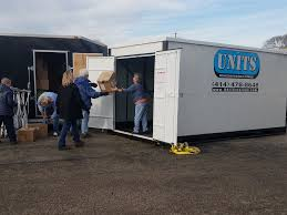 100 Moving Truck Rental Milwaukee UNITS Proudly Supports Hurricane Relief Efforts Portable