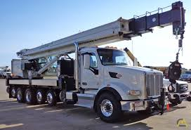 100 Ton Truck National NBT45 45 Boom Crane For Sale Or Rent S