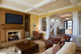 Warm Colors For A Living Room by The Psychology Of Color Part I Warm Colors Sandy Spring Builders