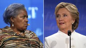 Dnc Vice Chair Salary by Donna Brazile Blasts U0027cancer U0027 Of Clinton Campaign U0027s Stranglehold