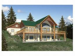 The Mountain View House Plans by Plan 012h 0005 Find Unique House Plans Home Plans And Floor